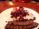 kasra beef