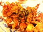 Confucius - salt and pepper lobster